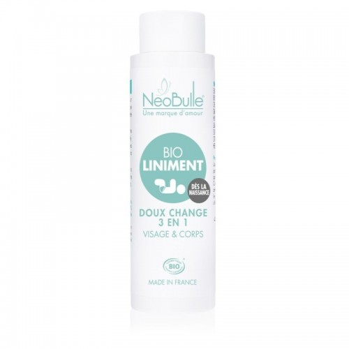 Bio liniment 200ml Néobulle