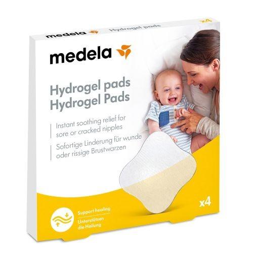 Compresses Hydrogel Medela