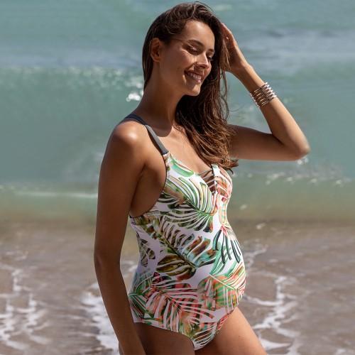 Maillot de bain de grossesse Honolulu