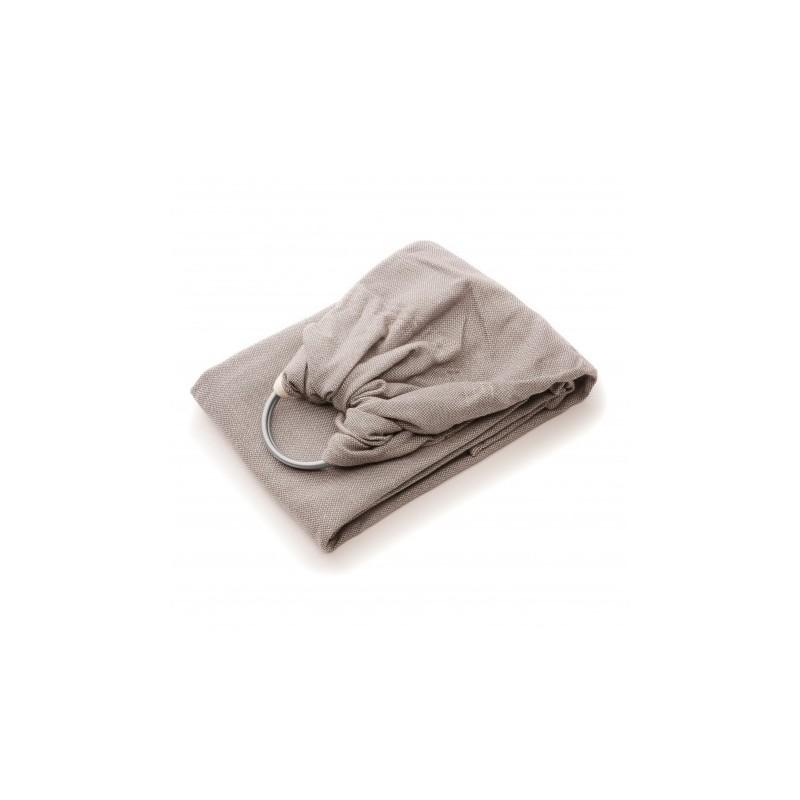 Sling Beige sable Néobulle 100% coton bio