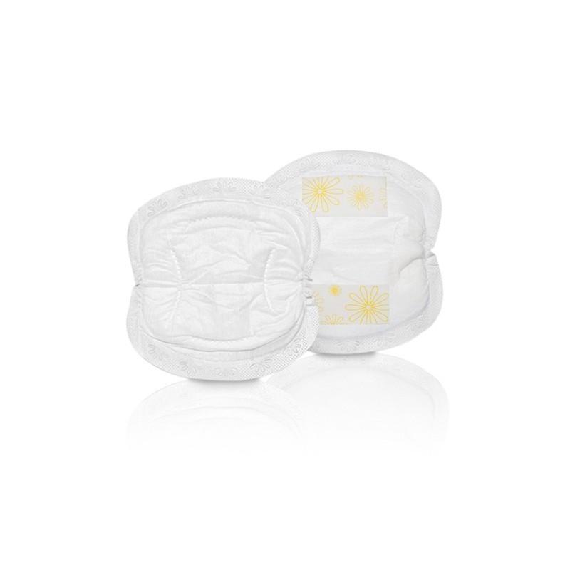 Coussinets d'allaitement SUPER - Gamme Safe & Dry™