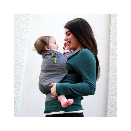 Porte-bébés d'appoint BOBA AIR