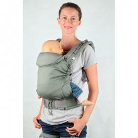 Porte bébé physiologiques